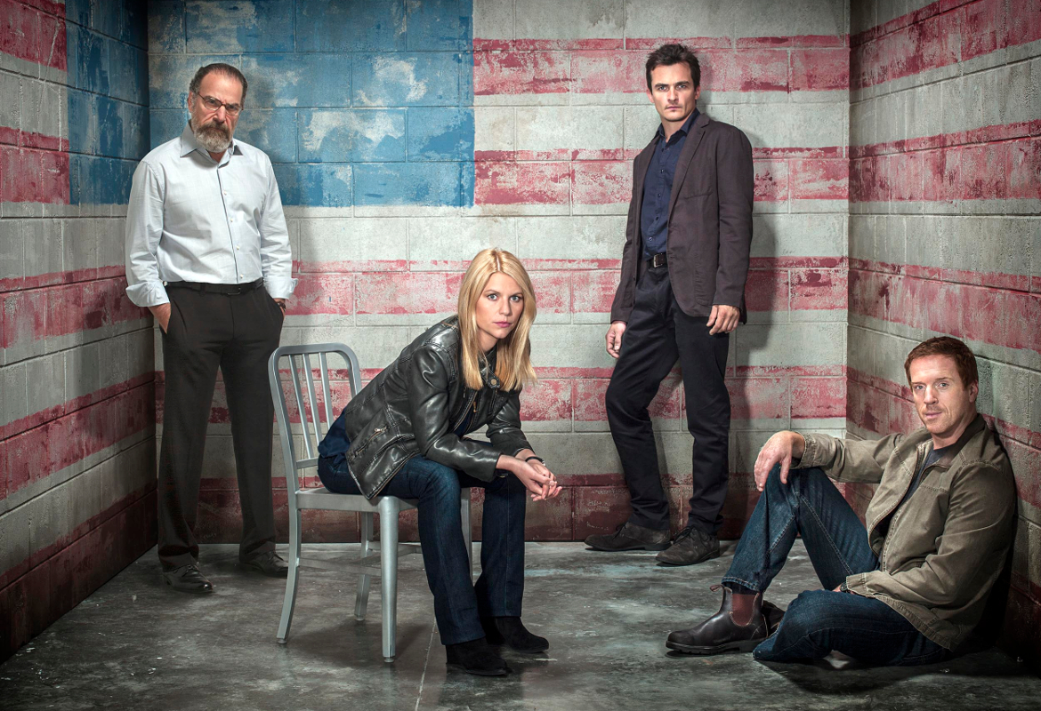 Homeland : fin de l'intrigue