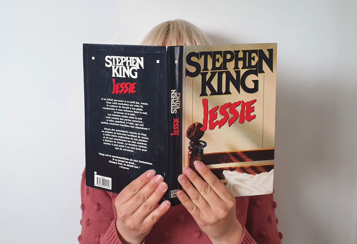 Jessie, Stephen King [CRITIQUE]