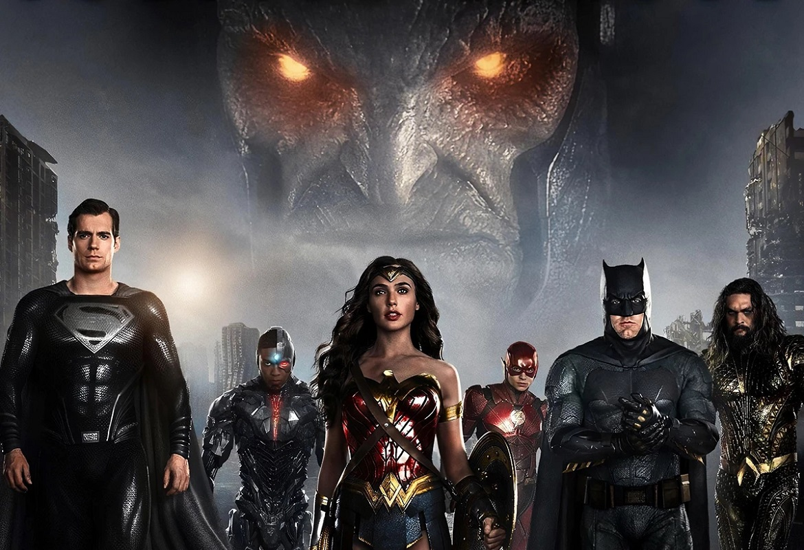 Faut-il regarder le Zack Snyder's Justice League ?
